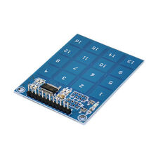 TTP229 16 Way Capacitive Touch keyboard keypad Touch Switch Panel for arduino
