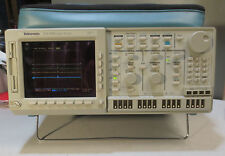 Tektronix TLS216 Logic Scope 16 Channel 2GS/s & 8 P6240 Probes Plus Accessories