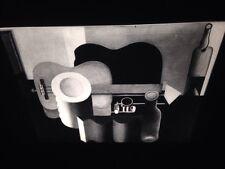 """Le Corbusier """"New York Still Life"""" French Art 35mm Slide"""