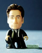 X-Files The Truth Is Out There Collection Titans Vinyl Figures Mulder 2/20