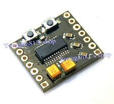 Mini 2*3W @ 4Ω PAM8803 Class D Audio AMP Amplifier Board For PIC AVR