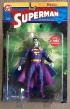 DC Direct SUPERMAN Series BIZARRO Classic Zombie Enemy No.1 Foe Rare VHTF