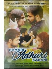 Hamari Adhuri Kahani - Emraan Hashmi, Vidya Balan - bollywood hindi movie dvd
