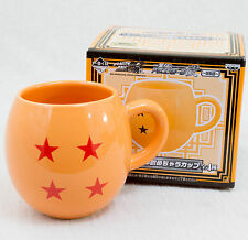 Dragon Ball Z Mug Dragonball Mark Banpresto JAPAN ANIME MANGA