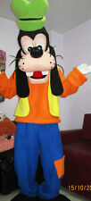 Best Goofy Mascot Fancy Costume Cartoon Party Adult Size