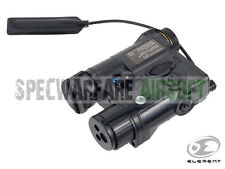Element AN/PEQ-16A Pointer Illumunator Light Laser (Black) EX176-BK