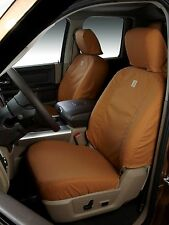 Carhartt Seat Saver Ford F -150 2015 2016 Seat Covers Brown Bucket Seats