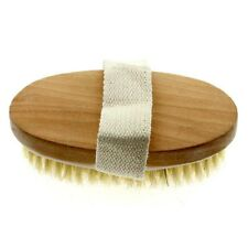 Natural Cactus Shower Bath Bristle Professional Eco-Friendly Dry Skin Body Brush