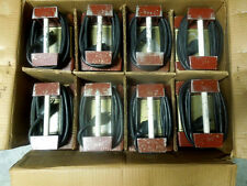 BOX 8 VINTAGE LAKEWOOD DRIVE-IN MOVIE THEATER CAR HEATERS ~ JEFFERSONVILLE, IND