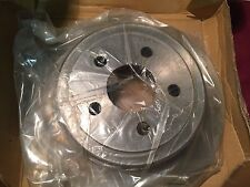 NEW FORD 1995-2003 FORD WINDSTAR REAR BRAKE ROTORS F58Z-2C026-A