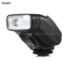 Viltrox TTL Flash Speedlite Light for Panasonic LUMIX GH5 GH4 GH3 FZ70 G7K F1Q0