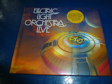 Electric Light Orchestra - Live (CD) JEFF LYNE TRAVELING WILBURYS THE MOVE IDLE