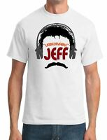 Jeff - Stelling Kamara - Funny - Football - Mens T-Shirt