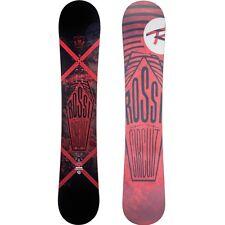 2016 Rossignol Circuit Amptek 161cm Wide Men's Snowboard