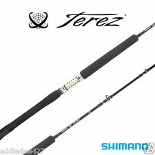 "Shimano Terez Saltwater Spinning Rod TZS72H 7'2"" Heavy 1pc"