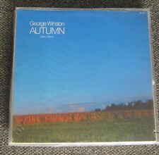 FREE 2for1 OFFER-George Winston–Autumn-Windham Hill Records–WH-1012/LP