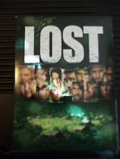 Lost - The Complete Third Season DVD, 2007, 7-Disc Set The Unexplored Experience