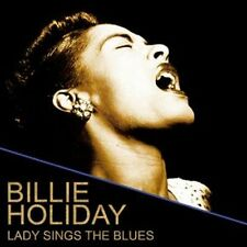 CD Billie Holiday - Lady sings the blues / 1937-1947