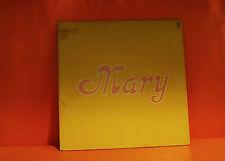 MARY TRAVERS (PETER PAUL & MARY) - MARY - WARNER 1907 G/FOLD VINYL LP RECORD -O