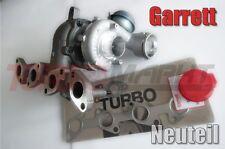 Turbocompresseur neuf seat Altea (5p1) 2,0 tdi 136 CH 140 ch moteur BKD AZV 724930-5010s