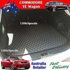 Holden Commodore VE Wagon 2008 - 2013 Boot Liner Cargo Mat Tailored Made