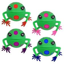(2) Blob Frog Squeeze Squishable Stress Ball for Kids