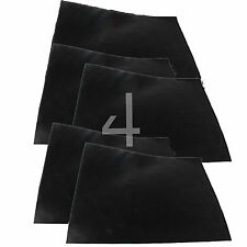 Pack of 5 Heavy Duty Universal Cooker Stay Clean Non Stick Oven Liners 40x50 cm