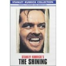 THE SHINING (DVD, 2001, Stanley Kubrick Collection, Full Frame) New / Sealed