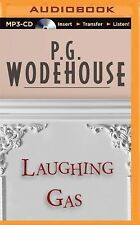 Laughing Gas by P. G. Wodehouse (2015, MP3 CD, Unabridged)