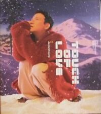 Jacky Cheung 张学友- Touch of Love (CD+VCD)