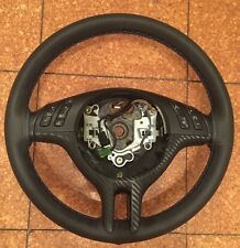 BMW M Series e46 Steering Wheel