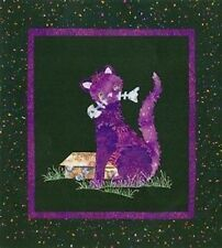 Alley Cat Quilt Pattern by Melanie Formway Chang