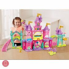 Educational Toys For 2 Year Olds Age 3 4 5 Toddlers Girls Learning Gift Castle