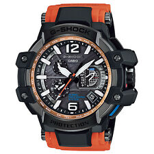 CASIO G-SHOCK GRAVITYMASTER GPS HYBRID WAVE CEPTOR Watch GPW-1000-4A NEW