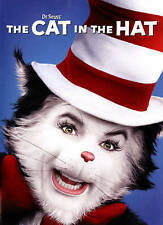 Dr. Seuss' The Cat in the Hat New Artwork