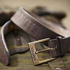Harkila Colorado Leather Belt