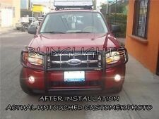 2005-2012 Ford Escape Xenon Halogen Fog Lamps Driving Lights Kit + Harness