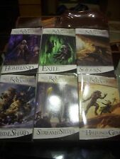 FORGOTTEN REALMS  THELEGEND OF DRIZZI BY R.A. SALVATORE