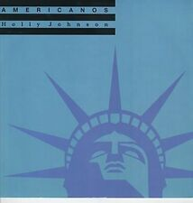 "Holly Johnson Americanos (Magimix, 1989) [Maxi 12""]"