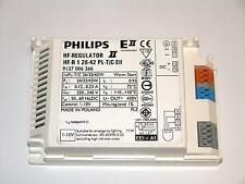 Philips HF-Regulator HF-R 26-42 PL-T/C NEU inkl. MwSt