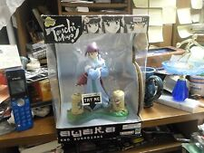 Tenchi Muyo Ayeka and Guardians Light-up Toy Figure Model Statue PIONEER EQUITY