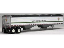 HO 1/87 Lonestar # 6021 Wilson 43' Pacesetter Trailer KIT North American Ethanol