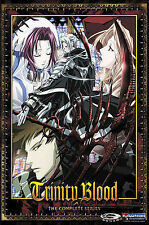 Trinity Blood Box Set by Artist Not Provided