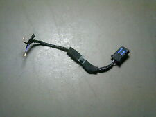 2000 00 Plymouth Chrysler Voyager Power Hatch Release Solenoid Actuator Pigtail