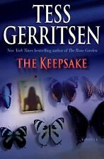 Rizzoli and Isles: The Keepsake Bk. 7 by Tess Gerritsen (2008, Hardcover)