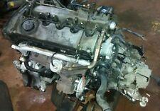 Motore completo e cambio alfa 156 2.4jtd dal 97 al 2001 AR 325/01  100 KW