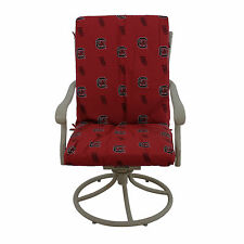 South Carolina Gamecocks 2pc Chair Cushion