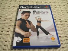 Eye Toy Kinetic Combat für Playstation 2 PS2 PS 2 *OVP*