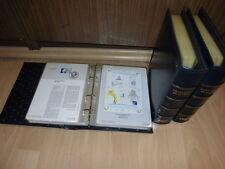 Sammlung, Frankreich 1996+1997+1998, ETB komplett, im Album (70009)