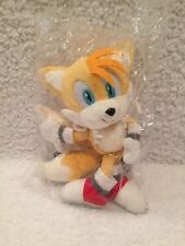 Sonic the Hedgehog Sanei Tails Plush Doll